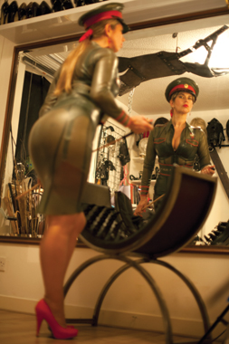 military-role-play-corporal-punishment-london