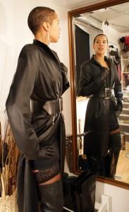 London leather BDSM