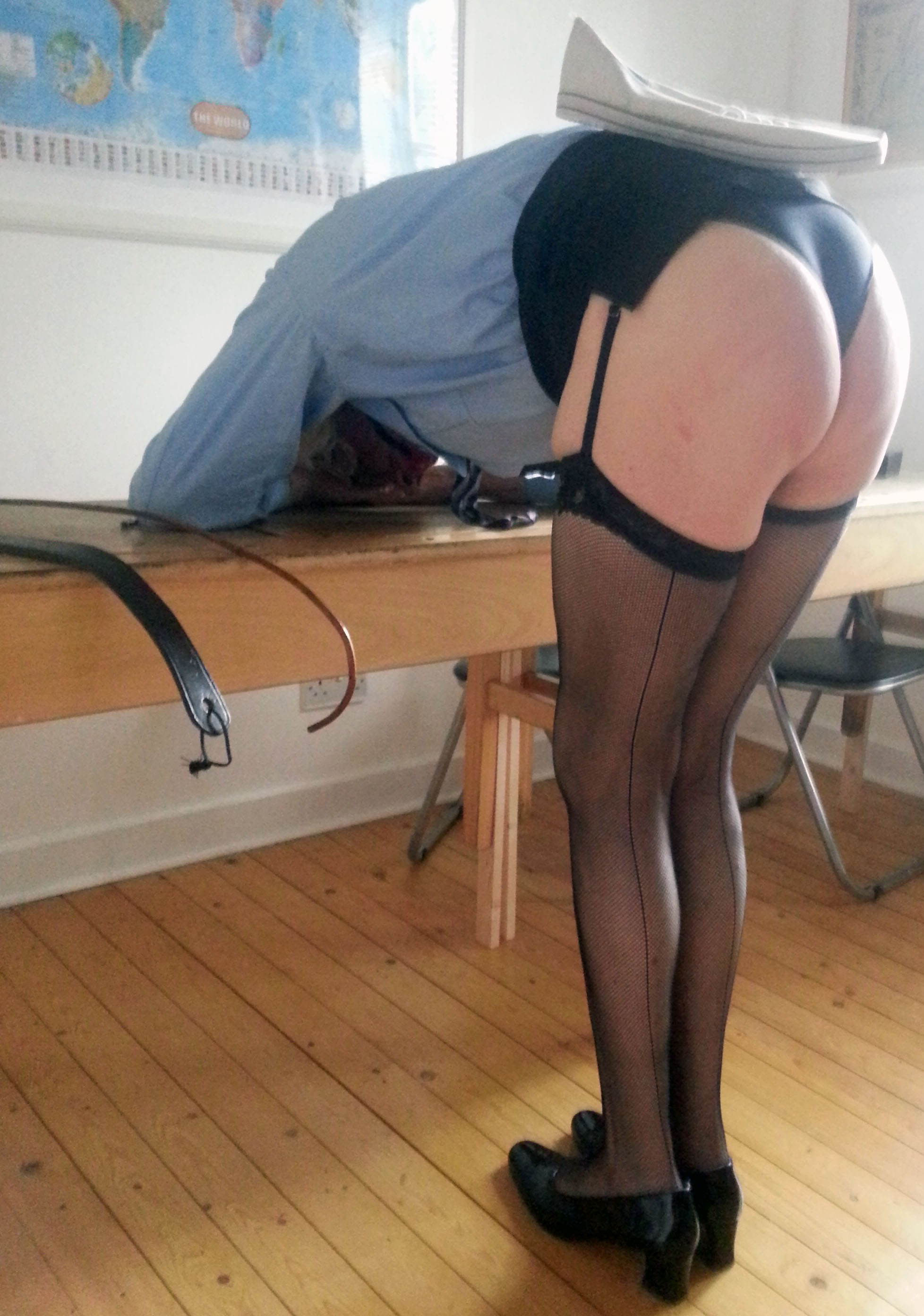 slut training london