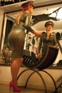 Military-Mistress-Domatella-London