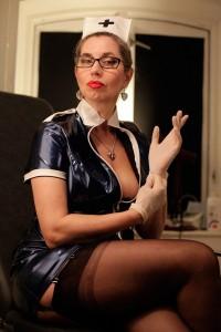BDSM-Medical-play-Kings-Cross-Kinky-Nurse-London-Mistress