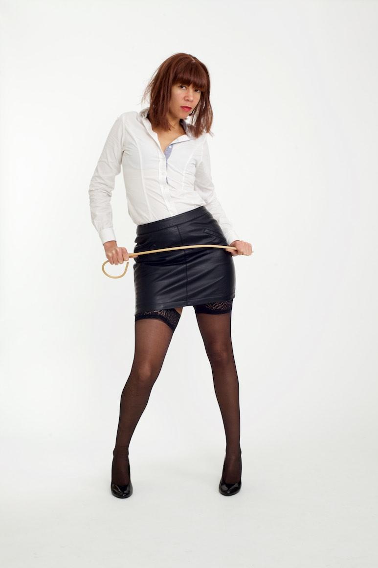 Young transvestite webcam